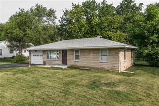 Single Family for sale in 330 East Thompson Road, Indianapolis, IN, 46227