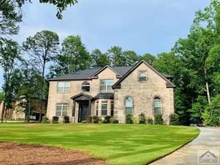 Single Family for sale in 1160 Riverhill Dr, Bishop, GA, 30621