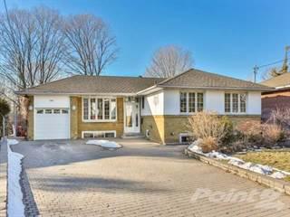 House for sale in 144 Elvaston Dr, Toronto, Ontario