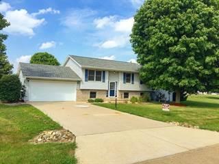 Single Family for sale in 2885 East 765th Road, North Utica, IL, 61373