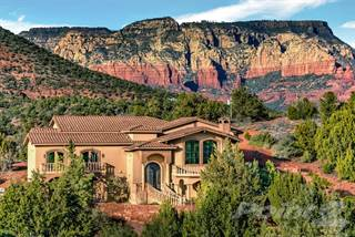 Single Family for sale in 92 W Mallard Dr. , Sedona, AZ, 86336