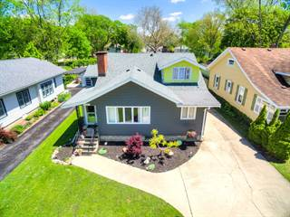 Single Family for sale in 724 Normal Avenue, Normal, IL, 61761
