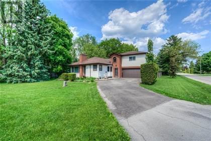 Single Family for sale in 347 MAPLEDENE Drive, Ancaster, Ontario, L9G2K3