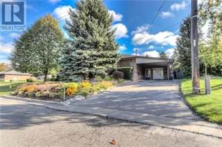 Single Family for rent in 265 DOVER ST Bsmt, Oshawa, Ontario