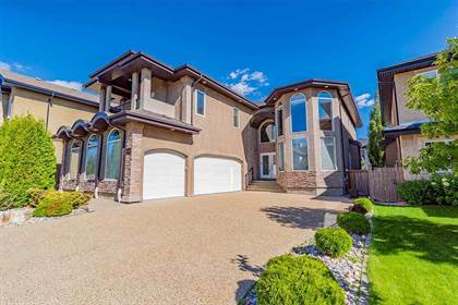Single Family for sale in 851 HOLLANDS LD NW, Edmonton, Alberta, T6R3T1