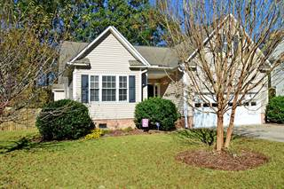 Single Family for sale in 4127 River Chase Drive, Greenville, NC, 27858
