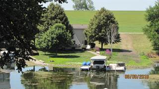 Single Family for sale in 3246 Indian Point Drive, Ellston, IA, 50074