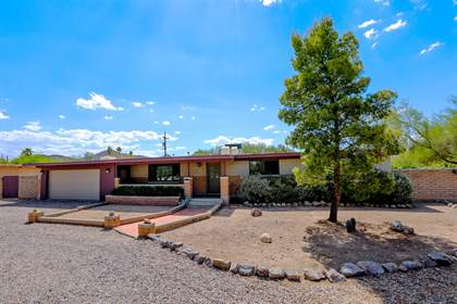 Residential for sale in 1341 N Camino De Juan, Tucson, AZ, 85745