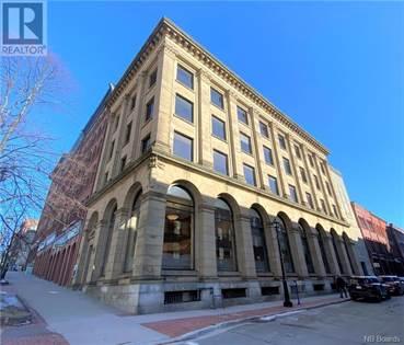 Office Space for rent in 22 King Street Unit# Upper Floor, Saint John Centre, New Brunswick
