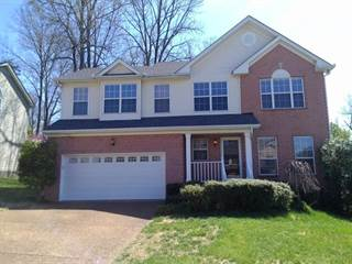 Single Family for rent in 3110 N Waterford Ct, Mount Juliet, TN, 37122