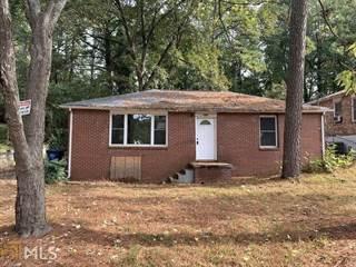Single Family for sale in 2940 Wanda Cir, Atlanta, GA, 30315