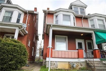 Residential Property for sale in 1212 Center Street, Bethlehem, PA, 18018
