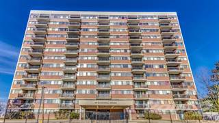 Apartment for sale in 99 Blackwell Ave, Toronto, Ontario