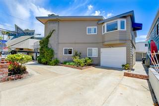 Single Family for sale in 2696 Bayside Ln, San Diego, CA, 92109