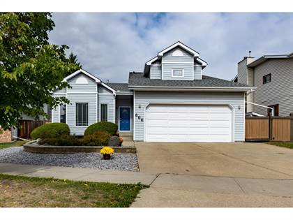 Single Family for sale in 606 BUTCHART WD NW, Edmonton, Alberta, T6R1R6