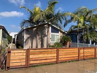 Single Family for sale in 207 Portland Avenue, Huntington Beach, CA, 92648