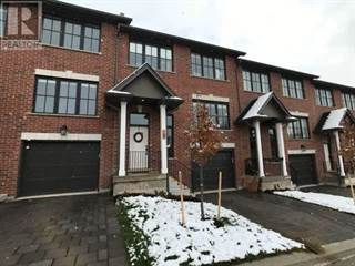 Condo for sale in 555 SUNNINGDALE RD E 10, London, Ontario