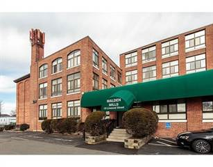 Condo for sale in 10 Linwood St 301, Malden, MA, 02148