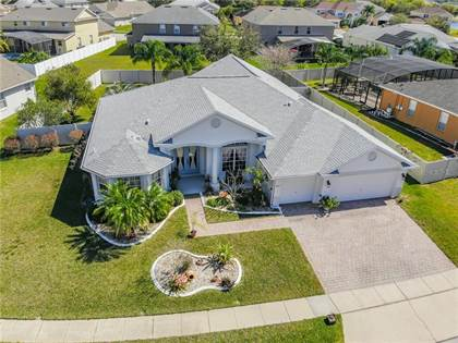 Residential Property for sale in 2634 MAGGIORE CIRCLE, Kissimmee, FL, 34746