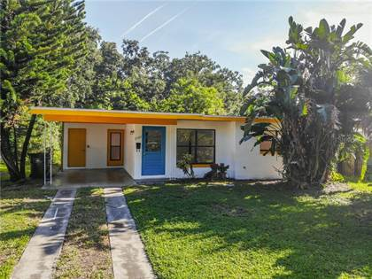 Residential Property for sale in 2107 E AMELIA STREET, Orlando, FL, 32803