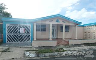 Residential for sale in URB. VILLA FONTANA VIA 34, Carolina, PR, 00983