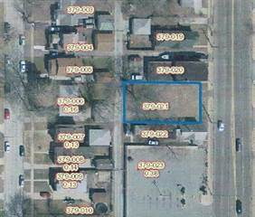 Land for sale in 7124 Kennedy Avenue, Hammond, IN, 46323