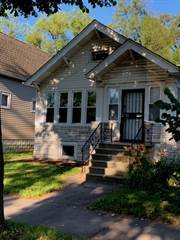 Single Family for sale in 11526 South Wallace Street, Chicago, IL, 60628