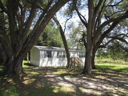 Residential Property for sale in 17514 NW CR 12, Bristol, FL, 32321
