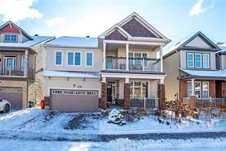 Single Family for sale in 512 MILLARS SOUND WAY, Ottawa, Ontario, K2J3V4