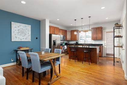 Residential Property for sale in 756 Wedgewood Park, Nashville, TN, 37203