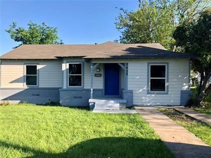 Residential for sale in 2628 E Overton Road, Dallas, TX, 75216