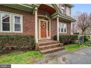 Single Family for sale in 11 RENFREW AVENUE, Trenton, NJ, 08618