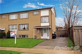 Residential Property for sale in 153 Celeste Dr, Toronto, Ontario