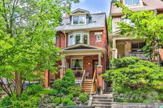 Residential Property for sale in 14 Glen Gordon Rd, Toronto, Ontario, M6P1B8
