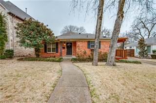 Single Family for sale in 4078 Lively Lane, Dallas, TX, 75220