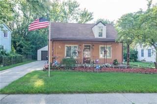 Single Family for sale in 14383 SAN JOSE, Redford, MI, 48239