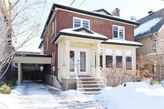 Single Family for sale in 97 QUEEN VICTORIA STREET, Ottawa, Ontario