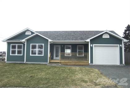 Residential Property for sale in 3 Bay Roberts Drive, Bay Roberts, Newfoundland and Labrador, A0A 1G0
