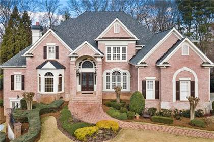 Residential Property for sale in 374 Caruso Court, Sandy Springs, GA, 30350