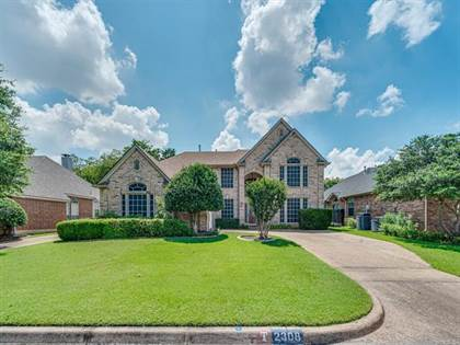 Residential Property for sale in 2308 Hunter Place Lane, Arlington, TX, 76006