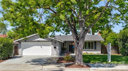 Single-Family Home for sale in 387 HERRICK AVE , San Jose, CA, 95123