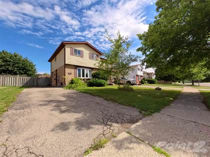 Residential for sale in 698 HIGHPOINT Avenue, Waterloo, Ontario, N2V 1G9