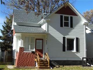 Single Family for sale in 605 Bond ST, Winnipeg, Manitoba