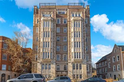 Residential for sale in 6922 South Jeffery Boulevard 4S, Chicago, IL, 60649