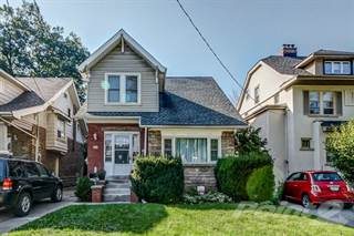 Residential Property for sale in 228 ST. CLAIR Boulevard, Hamilton, Ontario