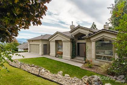 Residential Property for sale in 2293 Lilloet Crescent, Kelowna, British Columbia, V1V 1T1