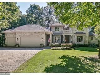 Single Family for rent in 17595 Burl Oak Court, Eden Prairie, MN, 55347