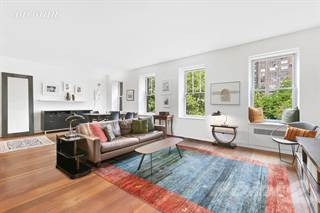 Co-op for sale in 26 Gramercy Park South 5AB, Manhattan, NY, 10003