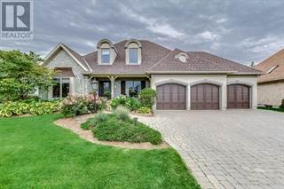 Single Family for sale in 543 SUNDANCE PLACE, London, Ontario
