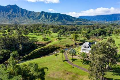 Residential Property for sale in 2818 KAMOOKOA RD 1, Kilauea, HI, 96754